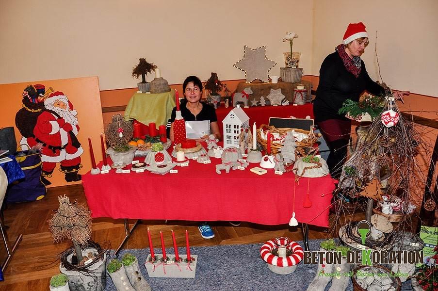 Weihnachtsmarkt Lebus 2013